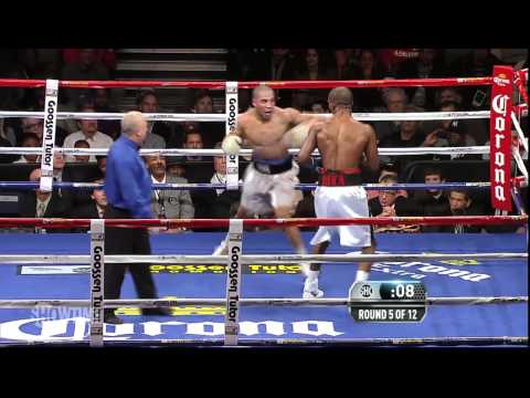 Super Six Nov 27th Recap: Carl Froch vs. Arthur Abraham & Andre Ward vs. Sakio Bika - SHOWTIME