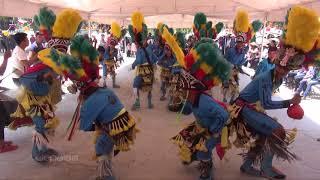 Fiestas patronales en Buenavista (Tepetongo, Zacatecas)