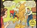 Corporal punishment in Superboy comics