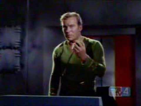 Star Trek TOS: Doomsday Machine - Enhanced - Clip 2 of 2