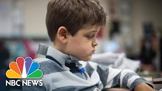 Search For The Unknown: The Rise Of AFM, The Puzzling, Polio-Like Condition | NBC News - NBCNEWS