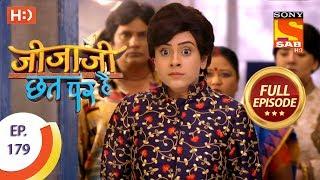 Jijaji Chhat Per Hai - Ep 179 - Full Episode - 14th September, 2018 - SABTV
