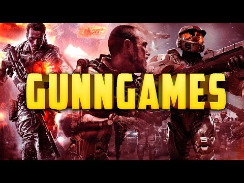 VIDEO GAME LOYALTY ★ GUNN GAMES