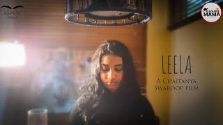 LEELA |Telugu  short film | SAINMA2k19 | Chaitanya Swaroop | MelbourneMAMA - YOUTUBE