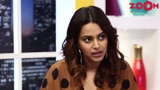 Swara Bhasker on SAFE workplace for women in every industry - ZOOMDEKHO