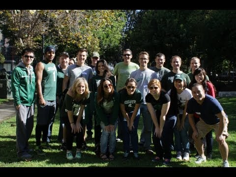 SF Bay Area Spartans Alumni Group