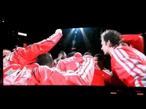 Houston Rockets 2012-13 Introduction