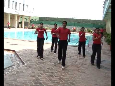 aerobics workout  for weight loss  by dr vivek bhartiya