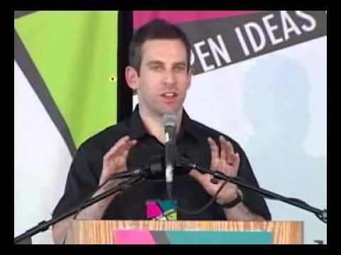 Sam Harris:  Believing the Unbelievable 5/5