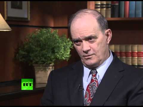 NSA Whistleblower: Everyone in US under virtual surveillance, all info stored, no matter the post