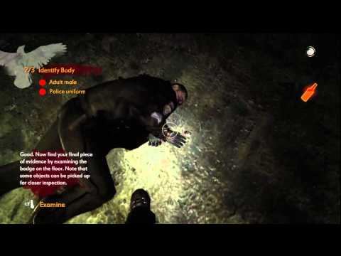 Xbox 360 Longplay 009 Condemned 2 Bloodshot part 1 of 6