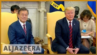 🇺🇸 🇰🇷 Trump says historic summit with Kim could be delayed | Al Jazeera English - ALJAZEERAENGLISH