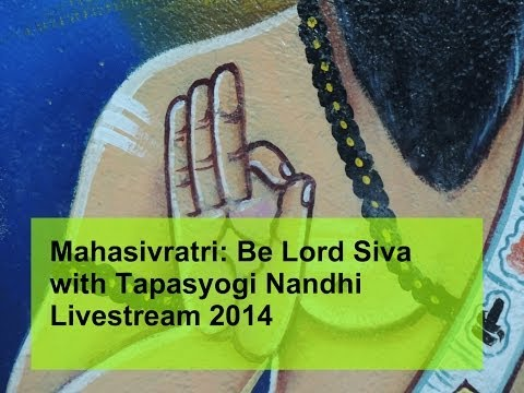 Lord Siva Be: Mahasivratri Day 2014