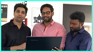 Adivi Sesh Launched Ninne Pelladatha Movie Song | Aman Preet Singh | Sai Kumar | TFPC - TFPC