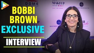 World renowned make-up artist Bobbi Brown shares her best make-up tips - HUNGAMA