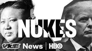 The Nuclear Threat & Arizona's Banned Books : VICE News Tonight Full Episode (HBO) - VICENEWS
