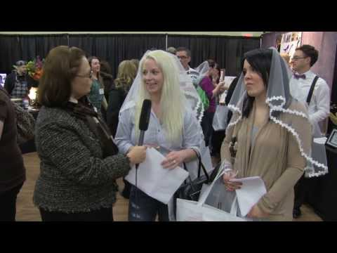 Sudbury Living Wedding Showcase 2014