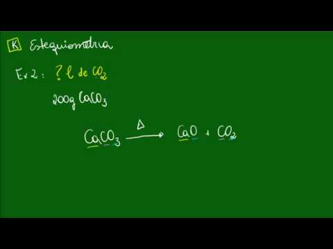 Estequiometria - Aula 2 -TuuKd0gQVC0