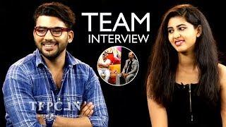 Mr Homanand Movie Team Interview | TFPC - TFPC