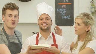 Online Exclusive featuring Oli White: Dare to Dine - The Apprentice 2014: Series 10 - BBC One - BBC