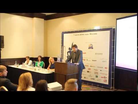 Выступление Александра Орешкова, предпринимателя,  владельца компании «Танцующие», на  Третьей практической конференции «Малый  и средний бизнес: Точки роста». Тема: «Опыт  предпринимателя: строим успешный экспортный  бизнес».