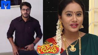 Golmaal Comedy Serial Latest Promo - 22nd July 2019 - Mon-Fri at 9:00 PM - Vasu Inturi - MALLEMALATV