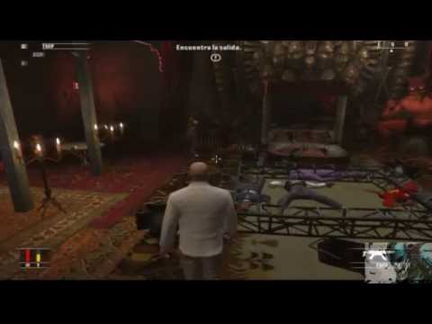 hitman blood money ep#1 el pelon de brazzers es troll