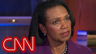 Condoleezza Rice: Kim Jong Un is pretty clever - CNN