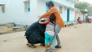 Village lo Chaplin latest || telugu short film 2019 || Written & Directed by Lakhan Nethikar - YOUTUBE