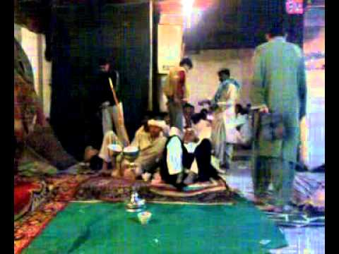 Dhol Performance at Dera Shah Jamal part 5 of 7.mp4