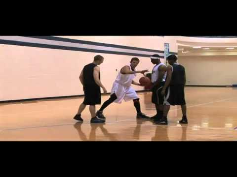 Ganon Baker Basketball Point Guard Workout - Ball Screens Shooting
