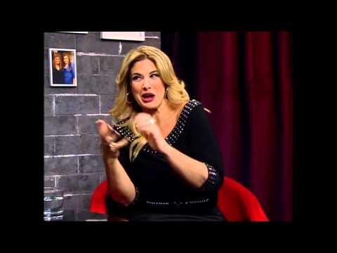 Alessandra Rampolla en No Culpes a la Noche 4 (14/05/2013)