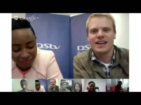 Big Brother Africa:The Chase Hangout with Pokello