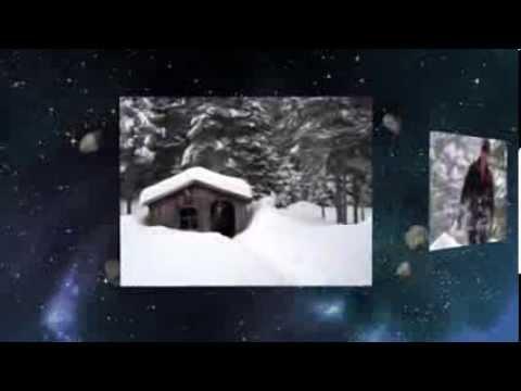 MON PAYS - C'est l'hiver (Gilles Vigneault)