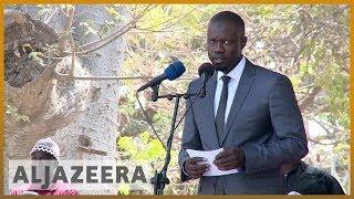 🇸🇳 Senegal election: Candidates hold public forum l Al Jazeera English - ALJAZEERAENGLISH