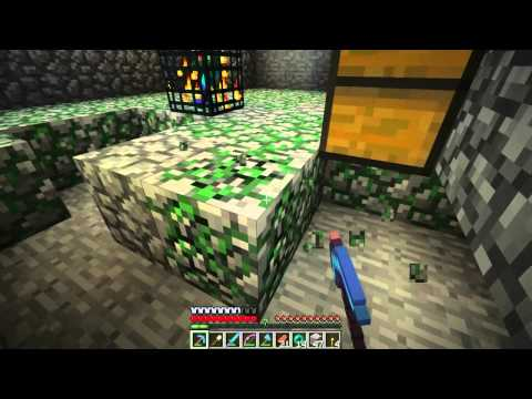 The Mindcrack Minecraft Server - Episode 53 - Evil Kurt