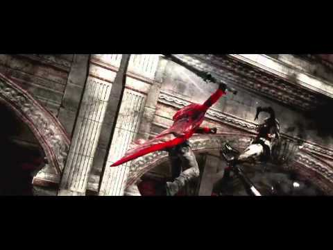 DmC Devil May Cry - E3 2011 Gameplay Trailer