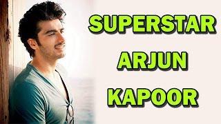 Arjun Kapoor's life story! - EXCLUSIVE