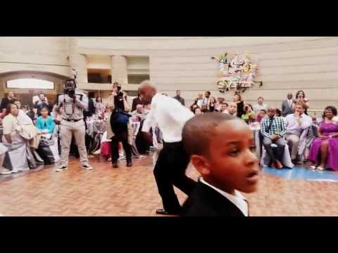 Best First Dance Ever: Dominique Morisseau & Jimmy Keys