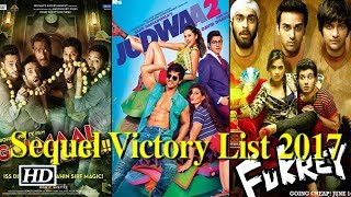 'Fukrey Returns' mints over Rs 8 cr., adds in Sequel Victory List 2017 - IANSINDIA