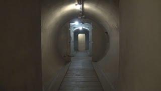 بالفيديو.. ملجأ موسوليني المحصن يفتح أبوابه للزوار