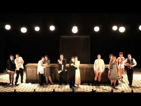 enoa production - Les Mamelles de Tirésias (F.Poulenc) in Brussels