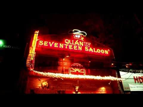 17 Saloon Hanoi