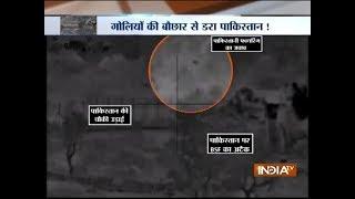 Pakistan Rangers request BSF to stop destroying assets across international border - INDIATV