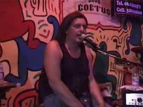 Richard Benson Live17-12-2005 - Distruggere il proprio Sesso