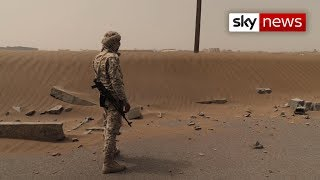 Sky visits Hodeida to see if Yemen's ceasefire can hold - SKYNEWS