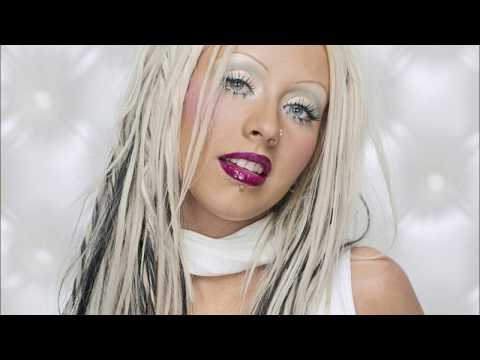 Christina Aguilera in Full HD