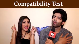 Namik & Donel enjoy mimicking one another | Exclusive | TellyChakkar | - TELLYCHAKKAR