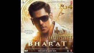 Bharat film trailer, teaser updates, Salman Khan, Katrina Kaif, Disha Patani and Tabu भारत फिल्म - ITVNEWSINDIA
