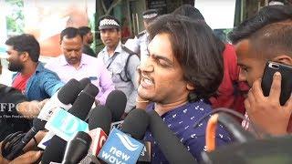 Hippi Movie Public Talk   Kartikeya   TFPC - TFPC